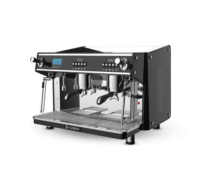Prémiové stroje CREM pro Vaši profesionální přípravu kávy