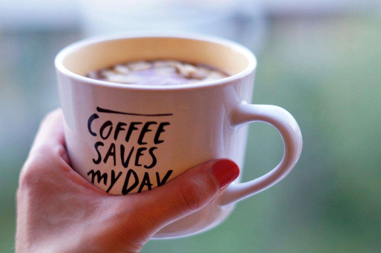 Je káva zdraví prospěšná?